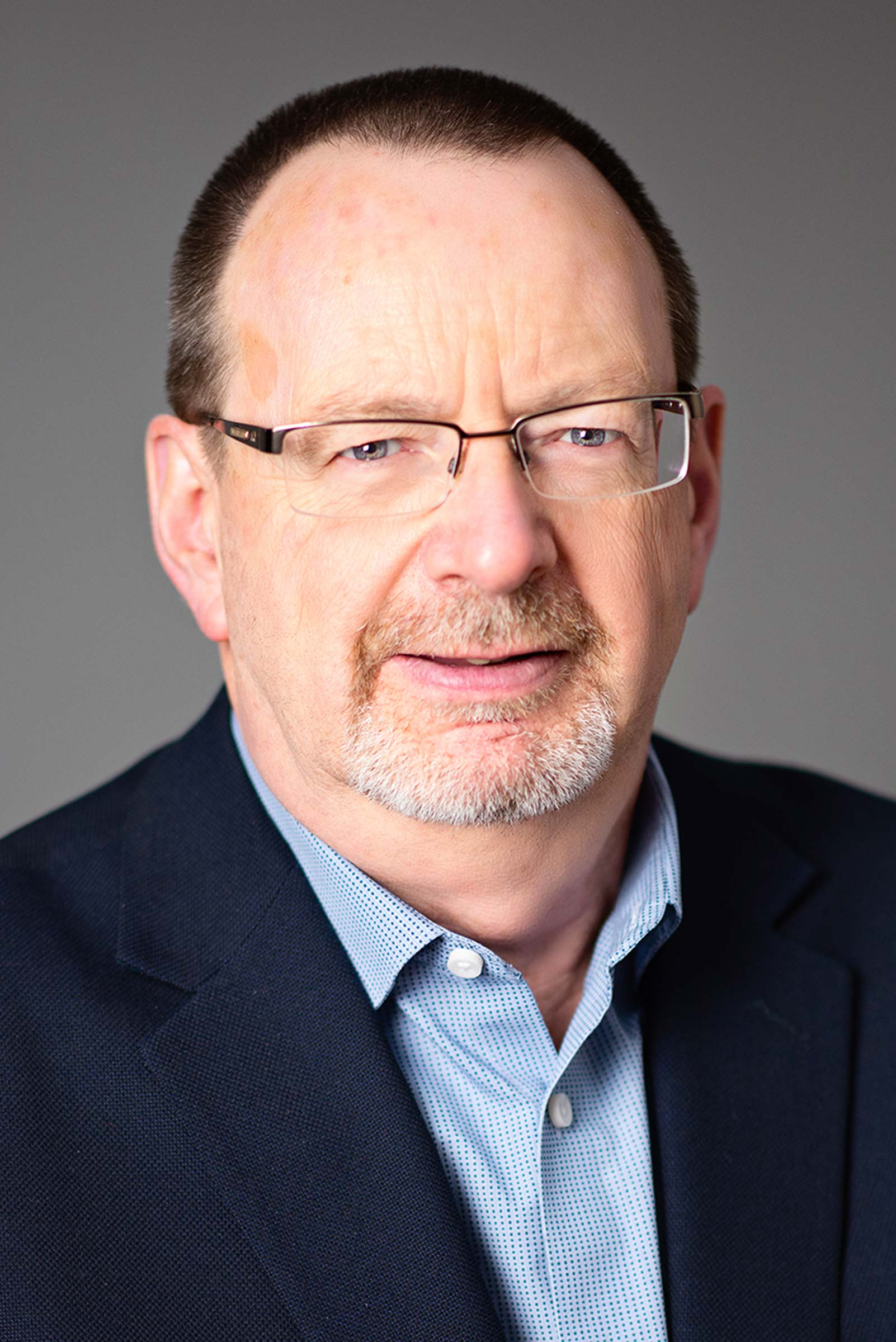 Peter Spratt